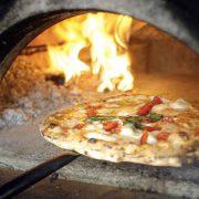 La pizza a Napoli: Forno