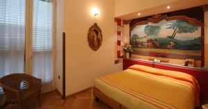 Grand Hotel Europa Napoli - room