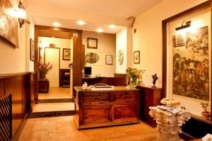 Hotel Il Convento Napoli
