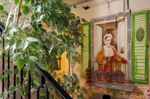 Hotel Europeo Flowers Napoli