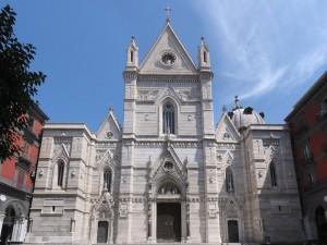 La Cattedrale di Napoli (Duomo di Napoli)