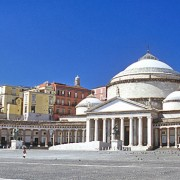 Basilica S. Francesco di Paola