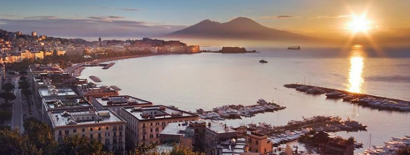 Arrivano le Offerte di fine estate della Sea Hotels Napoli