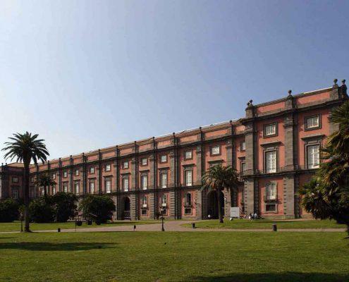 Museo di Capodimonte, Napoli
