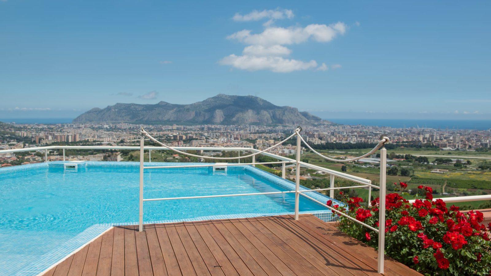 Hotel Bel3 Palermo (Sicilia, Italia)