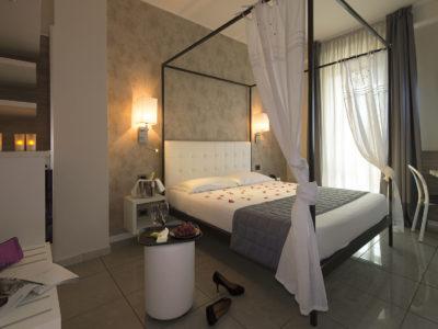 Hotel San Francesco Milano (Lombardia, Italia)