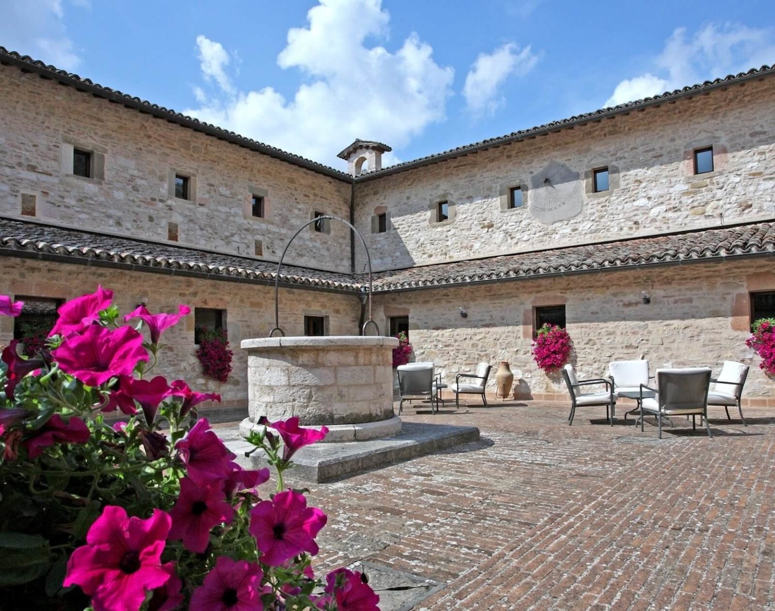 Park Hotel ai Cappuccini, Gubbio provincia di Perugia (Umbria, Italia)