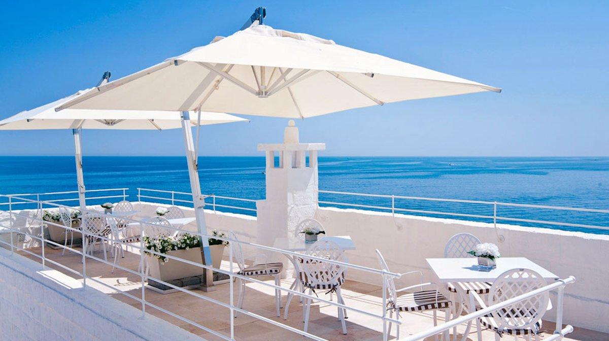 Don Ferrante Boutique Hotel Monopoli (Puglia, Italia)