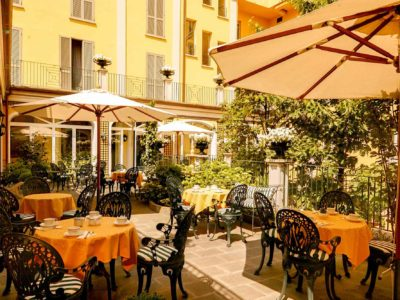 Hotel Victoria Torino (Piemonte, Italia)