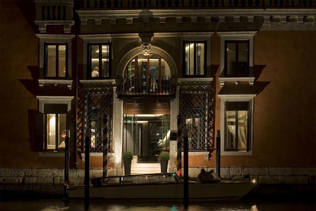 Palazzo Barbarigo Boutique Hotel Venezia