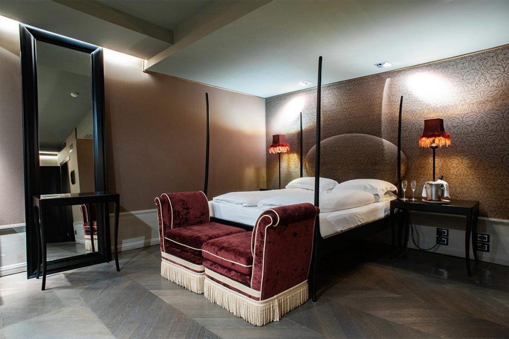 Junior Suite Classic: Palazzo Barbarigo Boutique Hotel sul Canal Grande di Venezia