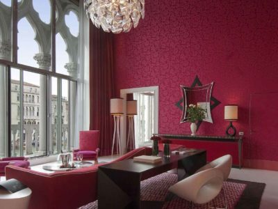 Sina Centurion Palace, Hotel di lusso a Venezia (Veneto, Italia)
