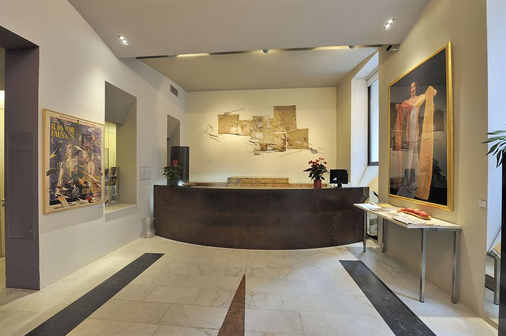 Boston Art Hotel Torino (Piemonte, Italia)