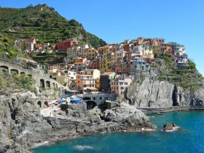 Italia Liguria Hotels (foto da Blandine Schillinger, Pixabay)