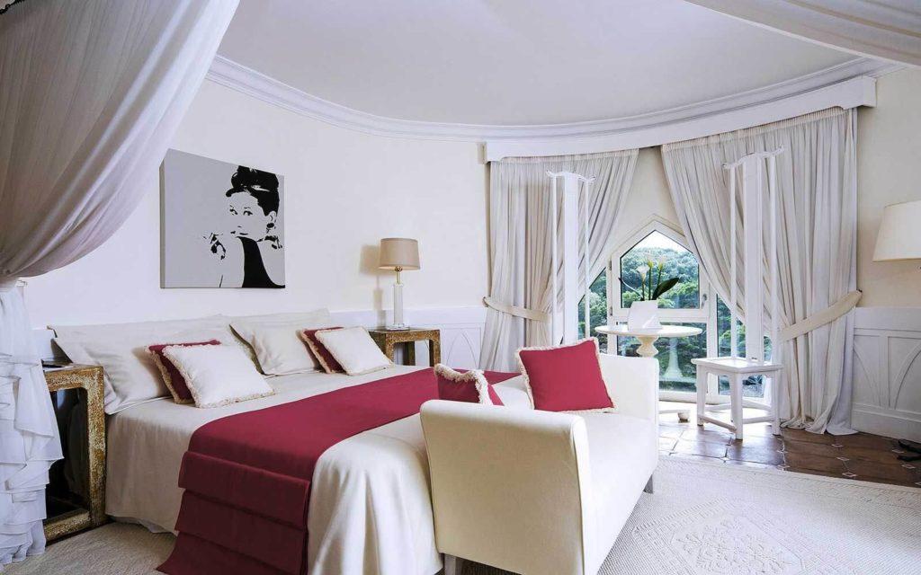 Camera Mezzatorre Hotel, Ischia