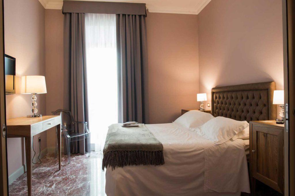 Junior Suite Palazzo dei Mercanti hotel a 4 stelle Ascoli Piceno (Marche, Italia)