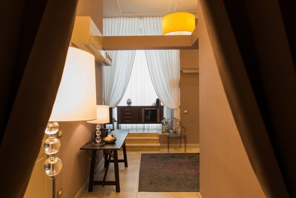 Suite Spa 100 Palazzo dei Mercanti, hotel e Dimora storica Ascoli Piceno (Marche, Italia)