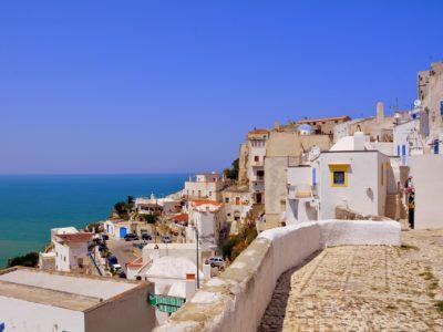 Italia Puglia Hotels (Peschici - foto da Gianni Crestani, Pixabay)