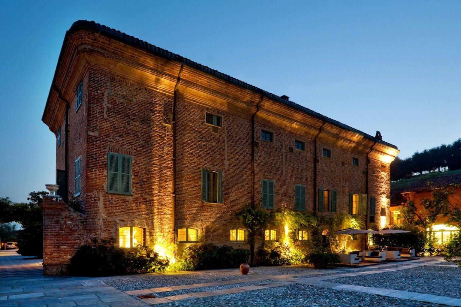 Relais del Sant'Uffizio, Welness & SPA Cioccaro di Penango (Piemonte, Italia)