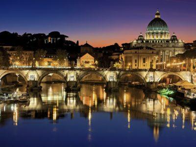 Roma Hotels (Lazio, Italia) Foto da Julius Silver