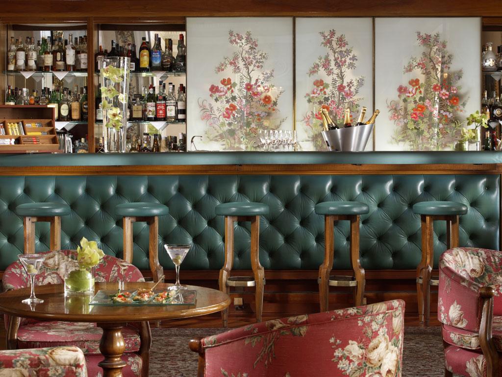 Bar delle Rose, Royal Hotel Sanremo
