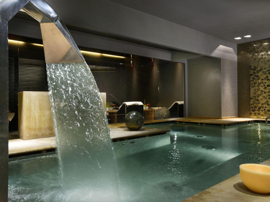 Royal Wellness, il centro benessere del Royal Hotel Sanremo