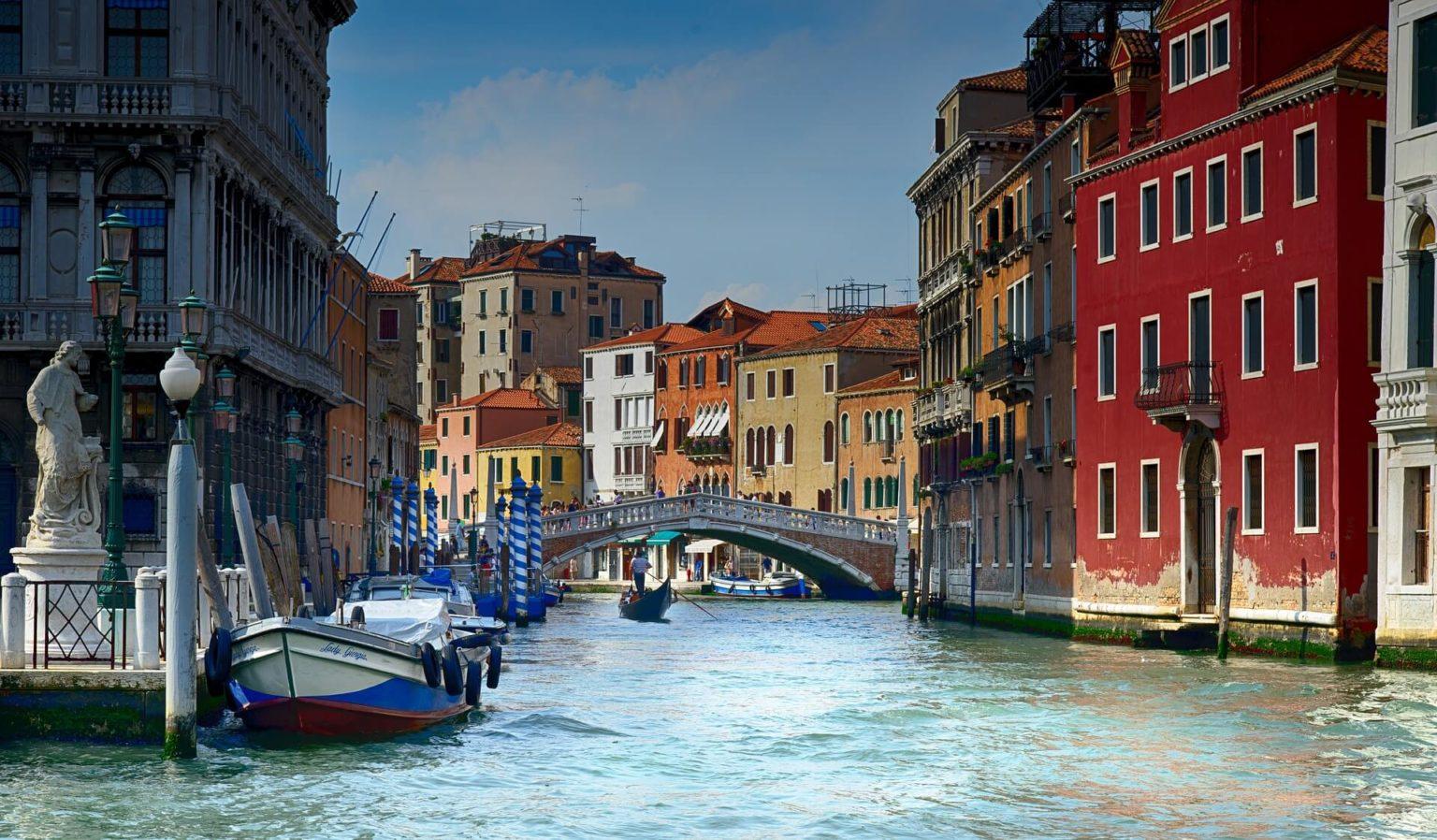 Venezia Hotels (by Jörg Peter)