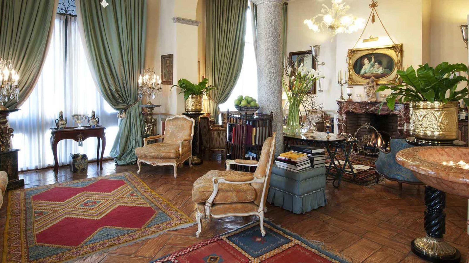 Petit Palais Hotel de Charme a Milano (Lombardia, Italia)