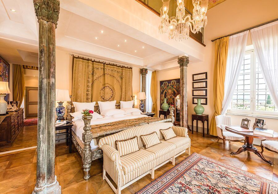 Mangiacane Royal Suite (San Casciano - Firenze)