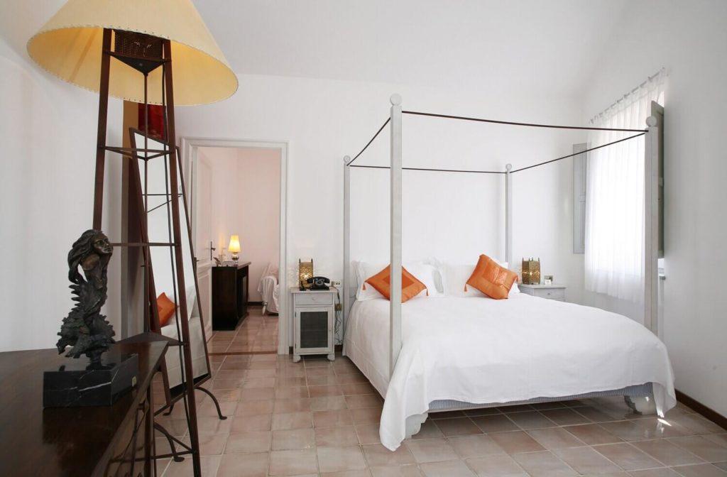 Una Suite - Locanda Delle Donne Monache, Maratea