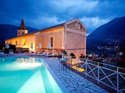 Locanda Delle Donne Monache, Hotel di charme Maratea (Basilicata, Italia)